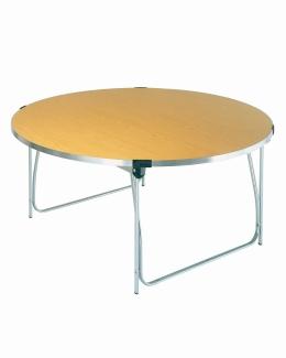 Groovy Gopak Folding Tables Gopak 5 Round Folding Table Download Free Architecture Designs Grimeyleaguecom