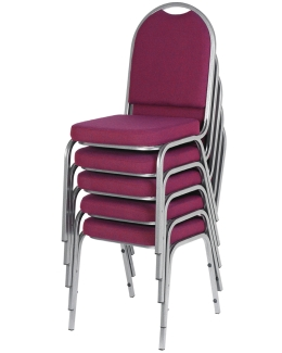 Church Chairs Steel Framed Stacking Chairs Canterbury